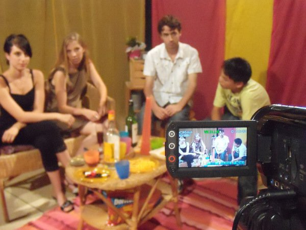 Stage Court-métrage adultes et jeunes dès 15 ans à Aix-en-Provence