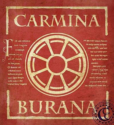 CARMINA BURANA au Théâtre du Jorat