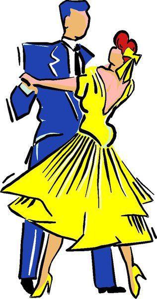 Cours de danse de salon rock et salsa pr s de pau boeil for Dans de salon