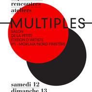 Multiples, 11e salon de la petite édition d'artistes