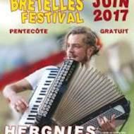 "ShoePolishers au ""Hainaut Belles Bretelles Festival"""