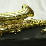 Saxophone alto selmer série III