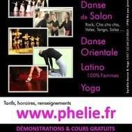 Rock, Valse, Cha cha cha, Salsa, Tango, Cours de Danse de Salon à Lille