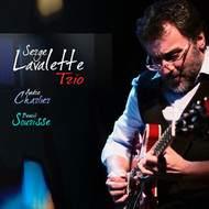 Lavalette Serge Trio