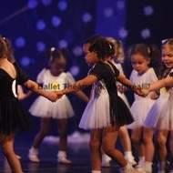 Cours de danse au Ballet Théâtral de Montréal