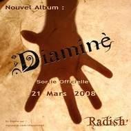 DIAMINE --- Tarantella & Musiques du Voyage