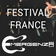 Finale du festival Emergenza