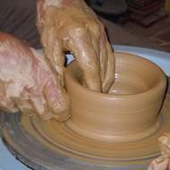 Stage poterie : tournage découverte et perfectionnement