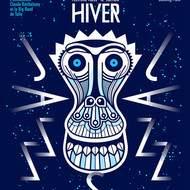 Festival Du Bleu En Hiver