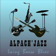 Alpach'Jazz - Swing Bossa Nova Blues