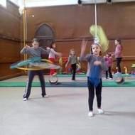 Cours de Cirque Hebdomadaires pour enfants de 5 à 12 ans