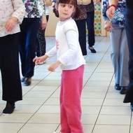 Eveil à la danse pour les enfants