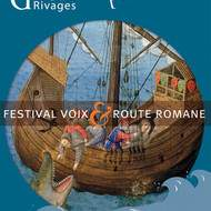 Festival Voix et route romane / Let the Joyous Irish Sing Aloud! Plain-chant, polyphonies médiévales and chansons traditionnelles d'Irlande / Cantoral (Irlande)