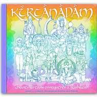 KIRTAN ADAM, nouveau CD de chants sacrés indiens, enregistré en Inde !