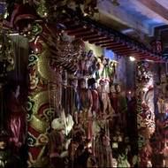 Marionnettes du monde de joel GUICHARD