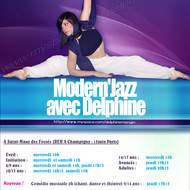danse, théâtre, karaté, aikido, anglais...Saint Maur des Fossés et Paris 11ème
