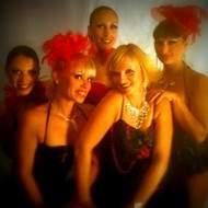la compagnie burlesque
