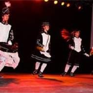 Fête basque : Leinua ( 50 danseurs et Musiciens)