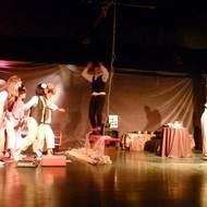 Ateliers Théâtre, Danse contemporaine, Cirque, Guitare, Batterie,