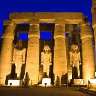 Danse orientale et voyage en Egypte