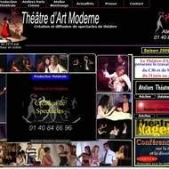 Atelier Théâtre Adultes amateurs sur Montrouge 92120