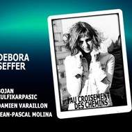 DEBORA SEFFER NOUVEL ALBUM